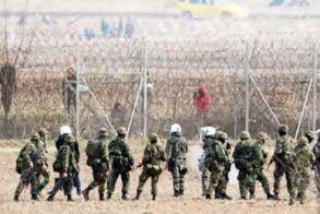 Π. Χαρέλας για Έβρο: «Διαχειρίσιμη η κατάσταση, με  αυξημένες απόπειρες από Τουρκία, αλλά αυξημένες και οι αποτροπές- περιπολίες μας»