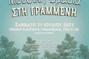 Τo Σάββατο 31 Ιουλίου στη Νάουσα  - Ένα μεγάλο μουσικό ταξίδι στον παγκόσμιο και ελληνικό κινηματογράφο