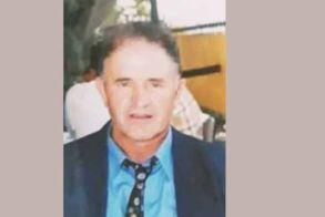 «Χάθηκε» σε τραγικό δυστύχημα ο Αντώνης Μισοκέφαλος από το Δάσκιο
