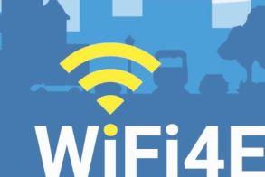Η Νάουσα, μεταξύ των Δήμων  με WiFi4EU σε δημόσιους χώρους