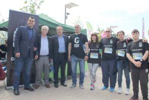 Συμμετοχή   ης Ευξείνου Λέσχης Βέροιας στον   14ο Διεθνή Μαραθώνιο «Μέγας Αλέξανδρος»
