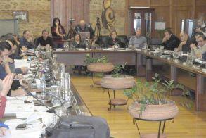 Κριτική δημοτικών συμβούλων  επί του προϋπολογισμού του Δήμου Βέροιας
