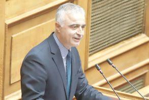 Λάζαρος Τσαβδαρίδης: Δίκαιη και καθολική ανταπόδοση των κόπων των πολιτών εγγυάται η Ασφαλιστική μεταρρύθμιση που φέρνει η ΝΔ