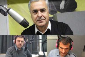 Δ. Διαμαντόπουλος  στον ΑΚΟΥ 99.6: Μείζον θέμα οι άδειες των εκπαιδευτικών που ανήκουν στις ευπαθείς ομάδες