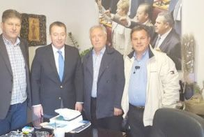 Θετικό το Υπουργείο  στις προτάσεις της  Ομοσπονδίας Υπαλλήλων  Οργανισμών Εγγείων Βελτιώσεων