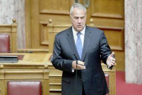 Τουλάχιστον 15 εκατομμύρια ευρώ για επενδύσεις προστασίας από τα έντονα καιρικά φαινόμενα