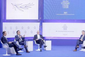 Σπ. Λιβανός: Οι 7 προτεραιότητες της νέας εθνικής Στρατηγικής για μια νέα εποχή στον Αγροδιατροφικό τομέα