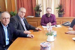 Το επιβεβαίωσε ο Υπουργός: Μέχρι το τέλος του μήνα  τα de minimis σε ροδάκινα και νεκταρίνια
