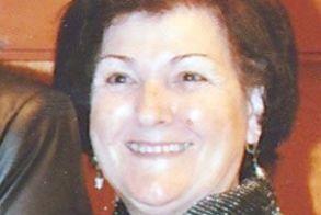 Έφυγε από τη ζωή αναπάντεχα και τόσο πρόωρα η καλή μας φίλη Ελένη (Νίτσα) Βασιλείου από τον Άγιο Γεώργιο Ημαθίας σε ηλικία 68 ετών