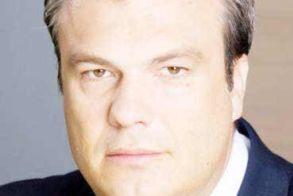 Ο ημαθιώτης επικεφαλής Τεχνολογίας του ΟΤΕ Στεφ. Θεοχαρόπουλος μίλησε για τους υψηλούς στόχους του Ομίλου