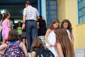 Τη Δευτέρα 1η Ιουνίου επαναλειτουργούν δημοτικά, νηπιαγωγεία, παιδικοί - βρεφικοί σταθμοί και ειδικά σχολεία