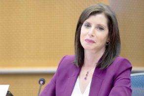 Άννα Μισέλ Ασημακοπούλου: Ερώτηση για τον ρόλο της Τουρκίας, ως χώρας διέλευσης παράτυπης μετανάστευσης, κατά μήκος των συνόρων Λευκορωσίας-Λιθουανίας