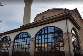 Πίσω από το Παύλειο Πολιτιστικό Κέντρο, στο Βήμα  του Απ. Παύλου θα κατασκευαστούν δημόσιες τουαλέτες