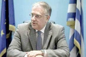 Τ. Θεοδωρικάκος στη Συνέλευση της ΚΕΔΕ: «Βαθιά τομή   η μεταφορά αρμοδιοτήτων και πόρων στην Αυτοδιοίκηση»