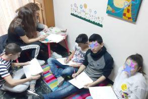 Ενημέρωση μαθητών   του ΕΠΑΛ, για την έκφυλη βία