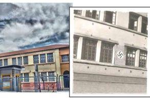 Η αποσιωπημένη ναζιστική κτηνωδία στη Βέροια… *Του Πάρη Παπακανάκη