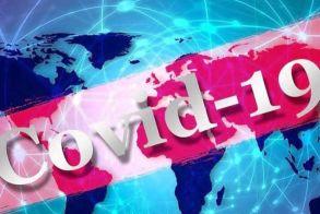 Πάνω από πέντε εκατομμύρια τα κρούσματα του κορονοϊού σε όλο τον κόσμο