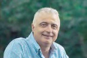 ΛΑΖΑΡΟΣ ΤΣΑΒΔΑΡΙΔΗΣ: Παράταση αποπληρωμής ασφαλιστικών εισφορών στον ΕΛΓΑ μέχρι τις 30 Σεπτεμβρίου