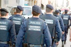 Σύλληψη για καταδικαστικές αποφάσεις