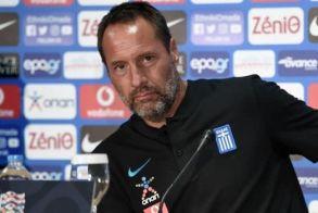 Θετικός στον κορονοϊό προπονητής της Εθνικής Φαν Σιπ - Μπαίνει σε καραντίνα
