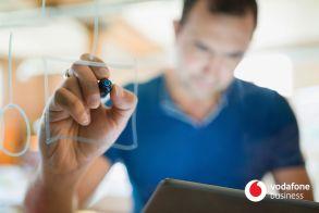 Το Vodafone Ready Index βοηθάει τις επιχειρήσεις να προετοιμαστούν για τις τεχνολογικές ανάγκες του αύριο