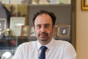 Απάντηση Δημάρχου Βέροιας, Κωνσταντίνου Βοργιαζίδη, στην ανακοίνωση των «Συνδημοτών» για την απευθείας αγορά οικοπέδου ως χώρο δημοτικού σχολείου «Τσαλέρα»