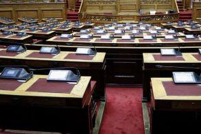 O Λάζαρος Τσαβδαρίδης ορίστηκε Αναπληρωτής Γενικός Γραμματέας της Κοινοβουλευτικής Ομάδας της Νέας Δημοκρατίας