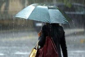 Έκτακτο Δελτίο Καιρού: Βροχές, καταιγίδες και χιόνια στα ορεινά της Ημαθίας!