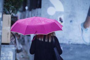 Βροχές το πρωί της Τετάρτης - Μικρή άνοδος της θερμοκρασίας