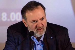 Τάσος Χειβιδόπουλος:«Αναδιάρθρωση με βόρειο και νότιο όμιλο»στην handball premier