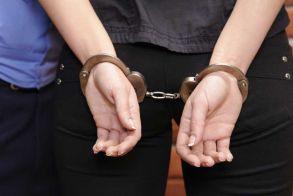 Σύλληψη 43χρονου για κλοπές και   σύσταση συμμορίας