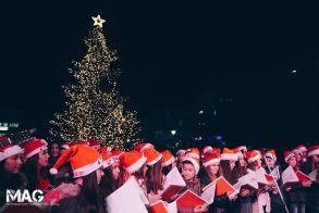 Το Σάββατο η επίσημη Χριστουγεννιάτικη συναυλία των χορωδιών του δήμου Αλεξάνδρειας