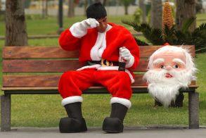Πώς θα πληρωθείτε αν δουλέψετε τις αργίες των Χριστουγέννων και της Πρωτοχρονιάς