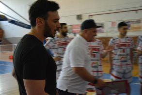 Ο Χριστόφορος Κουρουζίδης αναλαμβάνει την τεχνική ηγεσία της ομάδας μπάσκετ του Φιλίππου