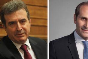 Δύο σημαντικές υπουργοποιήσεις  για την Ημαθία