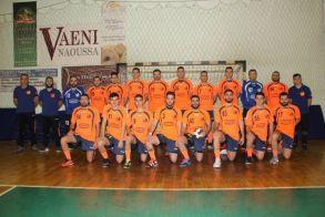 Χαντ μπολ Α2 Έχασε στην Κέρκυρα με 28-18 ο Ζαφειράκης Νάουσας