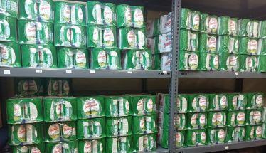 Δωρεά 4.000 κουτιών εβαπορέ γάλακτος από την εταιρεία «ΔΕΛΤΑ» στο Δήμο Νάουσας - Ευχαριστήριο