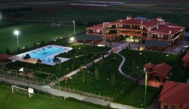 Συμμετοχή της Ακαδημίας ποδοσφαίρου Βέροιας στο τουρνουά  των τμημάτων  υποδομής  της Ξάνθης