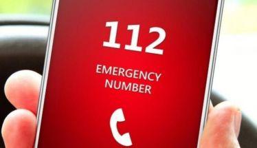 Εκσυγχρονίζεται το «112» για κλήσεις έκτακτης ανάγκης από όχημα