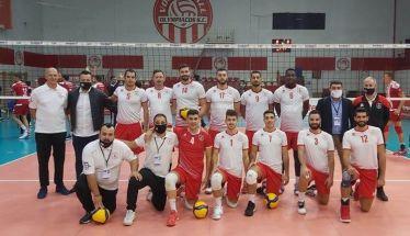 Volleyleague: «Πράσινο» φως για την έναρξη των προπονήσεων