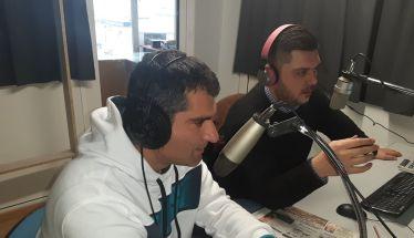 «Λαϊκά και Αιρετικά» (15/4): Ολοκληρωτική καταστροφή από χαλάζι, επίσκεψη ευρωβουλευτών ΣΥΡΙΖΑ, έκρηξη κινητού Βεροιώτισσας