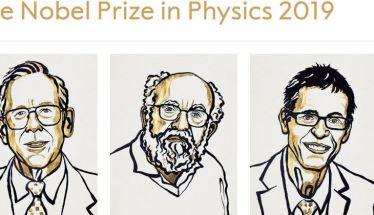 Βραβείο Nobel για τη φυσική 2019: Νέες οπτικές για τη θέση της Ανθρωπότητας στον σύμπαν *Του Κωνσταντίνου Ζώκου