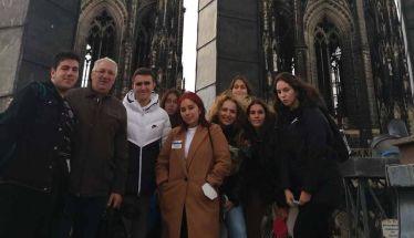 Το 5ο ΓΕ.Λ. Βέροιας στη Γερμανία μέσω του προγράμματος Erasmus+