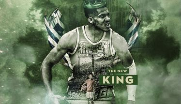 Ο Γιάννης Αντεντοκούμπο πέτυχε 50 πόντους και έγινε ο πρώτος Έλληνας που κατακτά τον μπασκετικό Όλυμπο