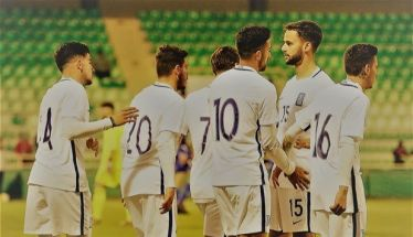4-0 Η Εθνική ελπίδων το Σαν Μαρίνο. Έπαιξαν και οι Φασίδης - Κωτσόπουλος