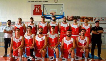 Οι ομάδες της Α2  Μπάσκετ (2021-22): Φίλιππος Βέροιας