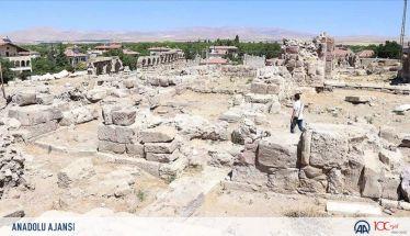 Ανακάλυψη εκκλησίας 1600 ετών στη Νίγδη της Καππαδοκίας