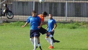 Πέρασε το εμπόδιο του Μακροχωρίου η Αγκαθιά με νίκη 3-1