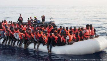 Χωρίς λύση (;) η πολιτική εξίσωση για το προσφυγικό