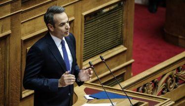 Στριμώχνει ο Μητσοτάκης την κεντροαριστερά με την γυναίκα υποψήφια πρόεδρο;